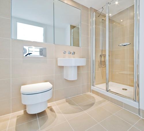 Bathroom remodling contractors