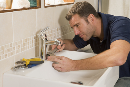 Home plumbing repairs