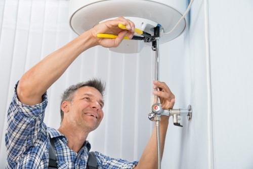 Magalia plumbers - water heater replacement